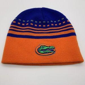 Florida Gators Captivating Winter Hat Orange Blue